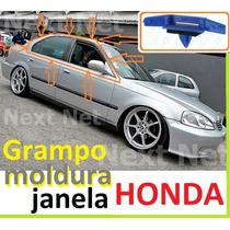 Pino Rebite Borrachão Pingadeira Porta Honda Civic Fit Birro
