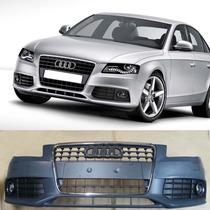 Parachoque Audi A4 2008 2009 2010 2011 Dianteiro Completo