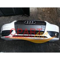 Parachoque Audi A4 2013 - Peça Original