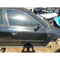 Porta Limpa (só A Lata) Dianteira Audi A3 2001 L.d