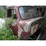 Cabine Completa Chevrolet Brasil 60