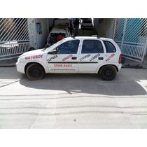 Ventoinha +defletor Do Radiador Corsa Hatch 2000 1.6