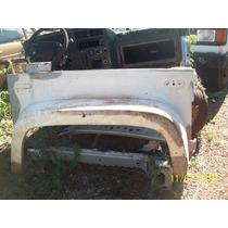 Paralama Lado Direito Caminhao Chevrolet D12000 D14000