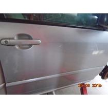 Porta Dianteira Direita Corolla Fielder 03 08 Sem Acessorios