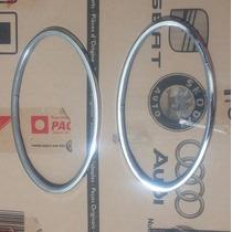 Aro Em Metal Da Lanterna Traseira Do Fusca 1200 E 1300 Todos