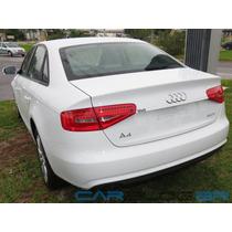 Tampa Traseira Audi A4 2013 - Peça Original