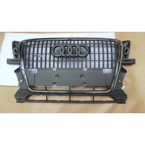 Grade Frontal Audi Q5 Radiador 2010 2011 2012 8r0853651a1qp