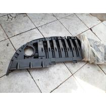 Proteção Motor Difusor Parachoque Fluence