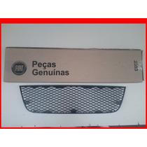 Grade Parachoque Fiat Doblo Atractive,cargo,hlx,elx,essence
