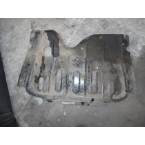 Proteção Do Motor Renault Sandero 2013