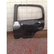 Porta Traseira Fiat Uno Way