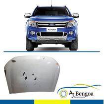 Capô Ford Ranger 2013/ 2016 - Original