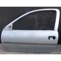 Porta Dianteira Esquerda Corsa Wind 2 Portas Original