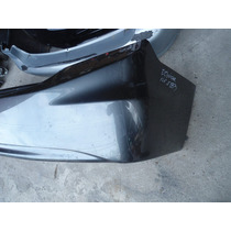 Parachoque Traseiro Honda Civic 2012/2013(original)