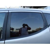 Vidro Da Porta Traseira Esquerda Mercedes Classe A