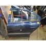 Porta Traseira Esquerda Volvo S60 2002 #284 - Sport Car