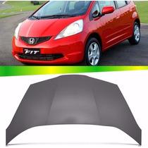 Capo Honda New Fit 2009 2010 2011 2012 2013