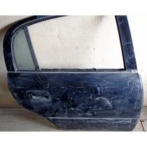Porta Traseira Gm Astra Hacth/sedan 99/12