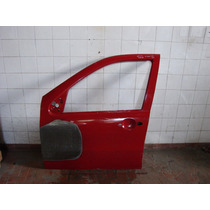 Porta Fiat Palio 4 Portas 2005 A 2014 (frente Zoiao)