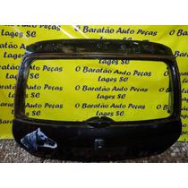 Tampa Traseira Renault Clio 99/04