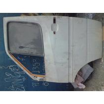 Porta Dianteira Esquerda Da M B Sprinter Cdi Com Vidro