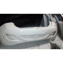 Parachoque Traseiro Original Hyundai I30 Modelo Novo