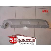 Aplique Para/choque Tras. Gol Rally G5 Spoiler Original Vw