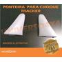 Ponteira Parachoque Dianteiro Tracker, 1 Lado Direito, Fibra
