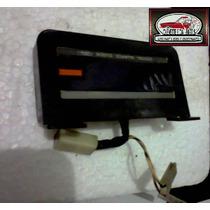 Sucata Relógio Digital Teto Escort Del Rey F1000 Original