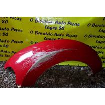 Paralama Dianteiro Esquerdo Vw New Beetle 98/09 Original