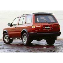 Parachoque Traseiro Nissan Pathfinder 96 97 98