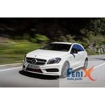 Sucata Mercedes Benz A200 - 2013 - Retirada De Peças