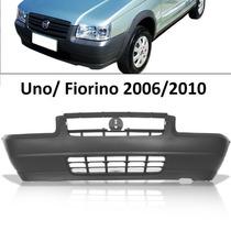 Parachoque Uno Fiorino 2006 2007 2008 2009 2010 Dianteiro