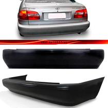 Parachoque Traseiro Corolla 1998 1999 2000 2001 2002
