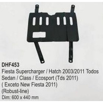 Protetor Carter Ford Fiesta Dhf-453