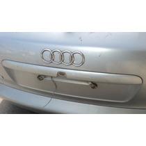 Acabamento / Moldura Do Porta Mala Audi A3 98/06