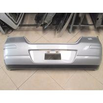 Parachoque Traseiro Nissan Tiida 2008 2009 2010 2011 2012