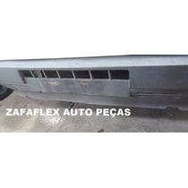 Para-choque Dianteiro Fiat Fiorino 2002 - Zafaflex Auto Peça