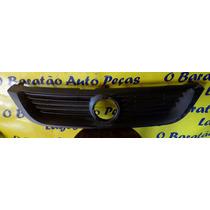 Grade Dianteira Radiador Gm Vectra 97/05
