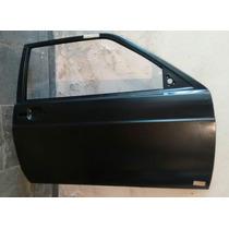 Porta Nova Gol Quadrado 88 96 Original Vw Ld Lado Passageiro