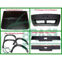 Kit Transformação S10 2010 Serve 01 02 03 04 05 06 07 08 09