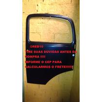 Porta Folha Cabine Mb 1111 1113 2213 Nova Direita Passageir
