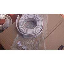 Galões Branco Para Os Pára-lamas Fusca Debrum Original 71-81
