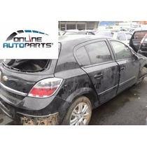 Peças Motor Farol Parasucata Chevrolet Vectra Gt 2010 2010