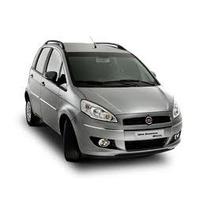 Parachoque Dianteiro Fiat Ideia 2009 2010 2011 2012 2013.