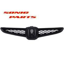 Grade Frontal Dianteira Honda Fit 2003 04 05 06