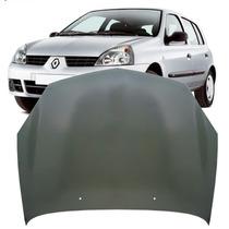 Capo Renault Clio 2003 2004 2005 2006 2007 2008 A 2012