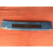Grade Capo Churrasqueira Ford Corcel 1 Belina Original Azul