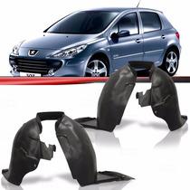 Parabarro Dianteiro Peugeot 307 11 10 09 08 07