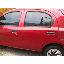 Porta Toyota Etios Sem Detalhes